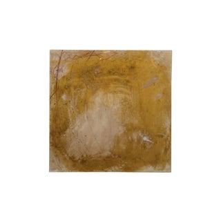 """100 Shades of Gold!"" Abstract Art"