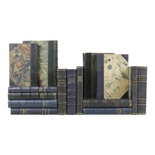 Leather-Bound Books S/15