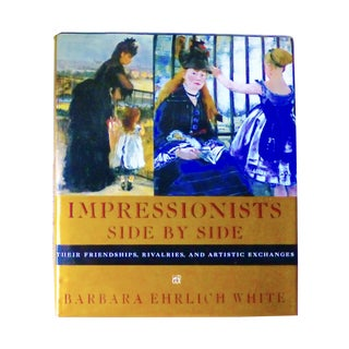 'Impressionists Side by Side' Book