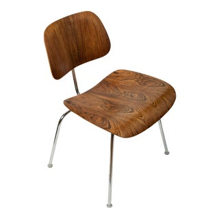 Eames Dcm Rosewood Chair