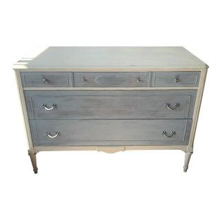 Vintage Shabby Chic Dresser