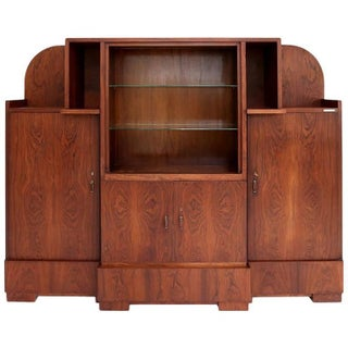 Art Deco Piece by Henry Van De Velde