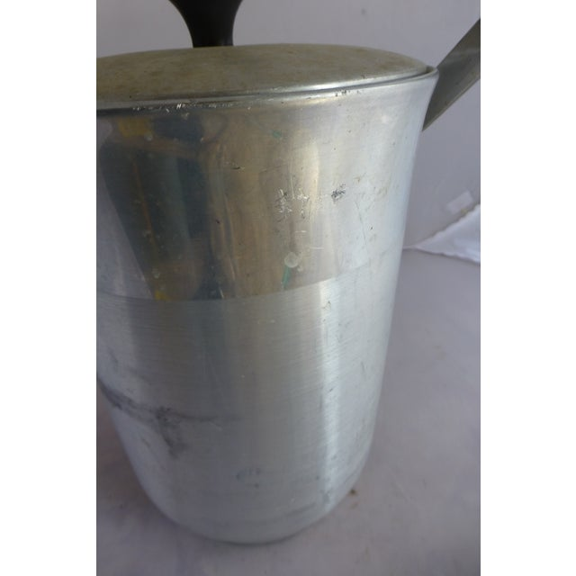 Mid-Century Italian Ice Bucket - Image 6 of 10
