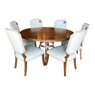 Bernhardt Soho Luxe Dining Set