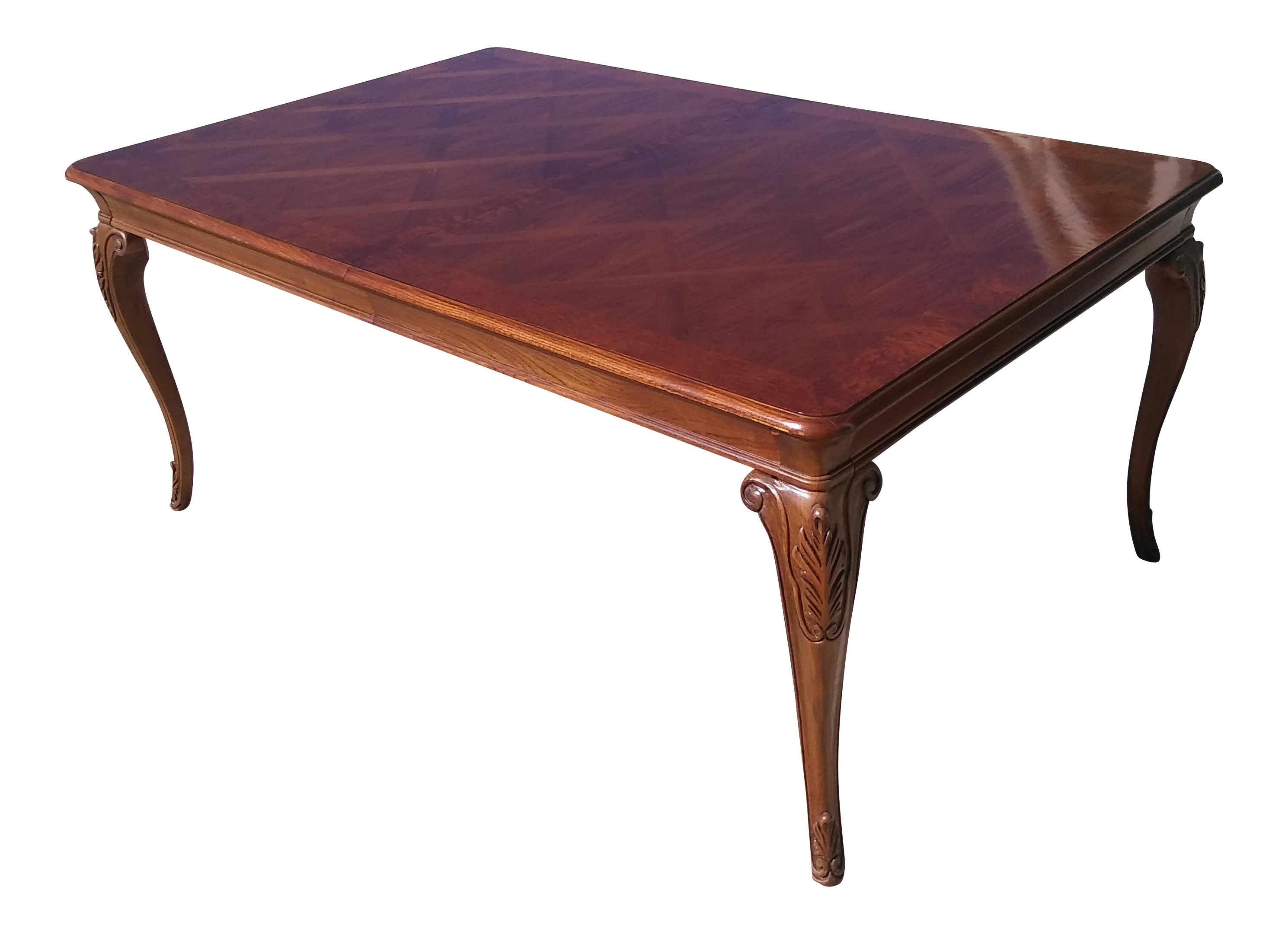 Thomasville Classic Formal Dining Table