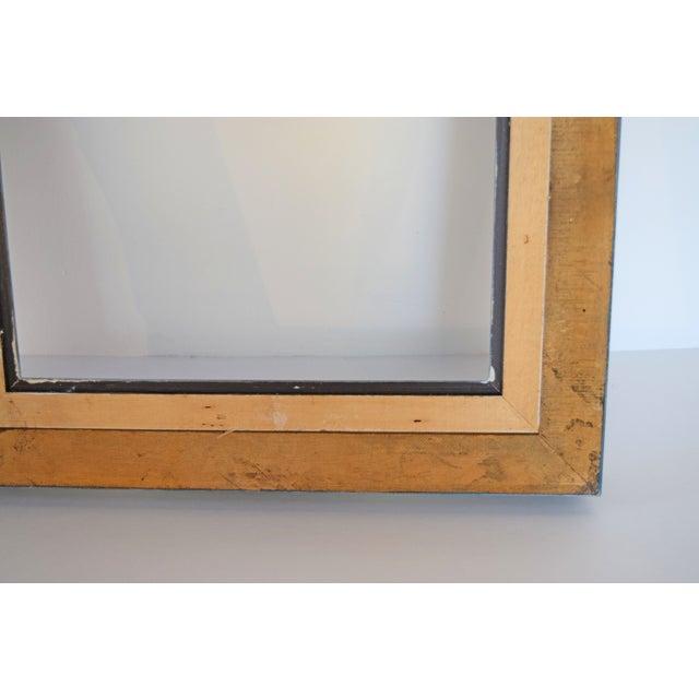 Blue Vintage Picture Frames - A Pair - Image 7 of 9