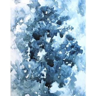 Ellen Sherman Deep Blue Sea Print