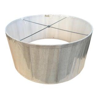 John Rchard Drum Table Lamp Shade