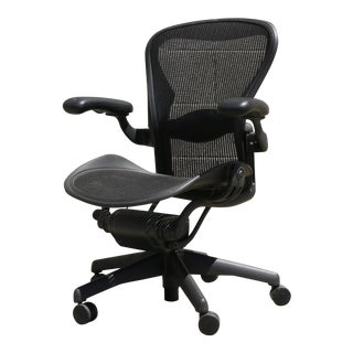 Aeron Herman Miller Desk Chair