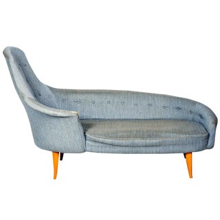 Kerstin Hörlin-Holmquist Chaise Longue