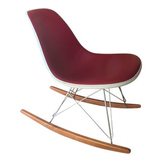 Vintage Herman Miller Eames Rocking Chair