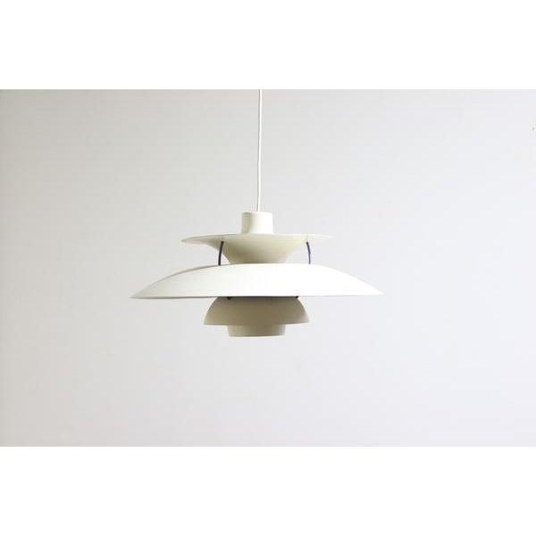 Paul Henningsen PH5 Pendant Light - Image 2 of 7