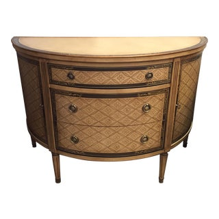 Ardley Hall Demilune Cabinet