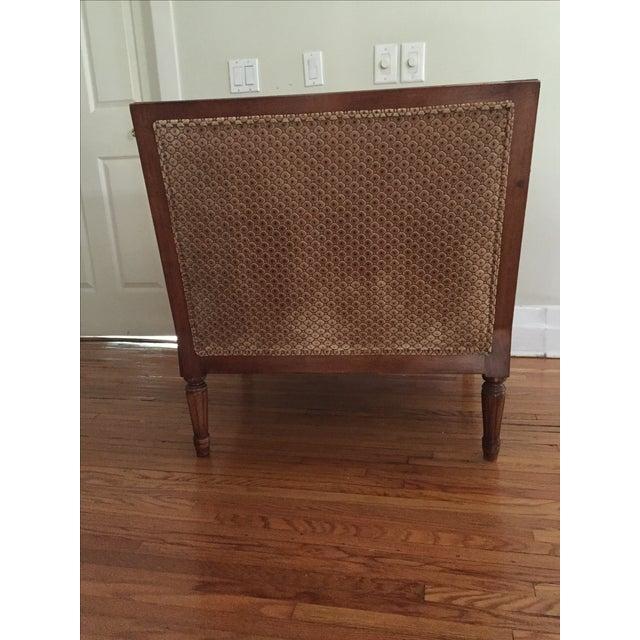 Custom Berbers Lounge Chairs - 2 - Image 5 of 7
