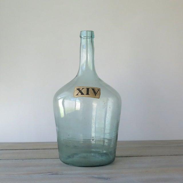 Vintage Demijohn Bottle - Image 3 of 8