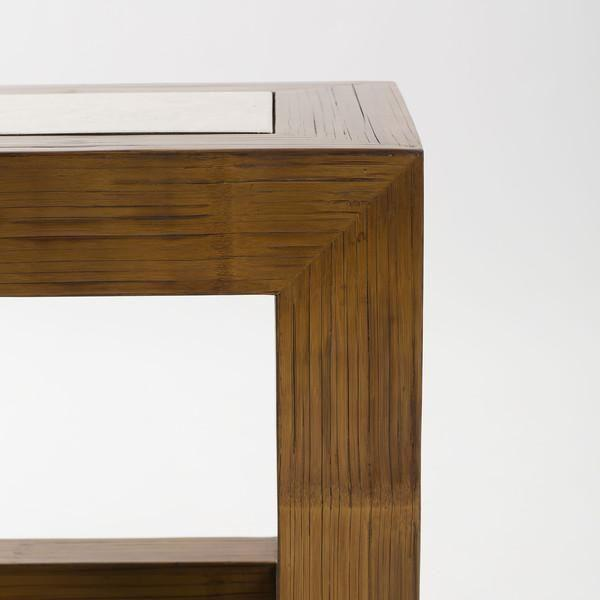 Image of New Island Side Table