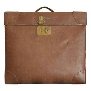 Vulkan Fiber Box & Travel Case