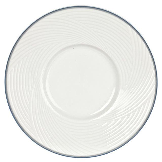 Image of Dansk Damask Dinnerware By Jack Lenor Larsen