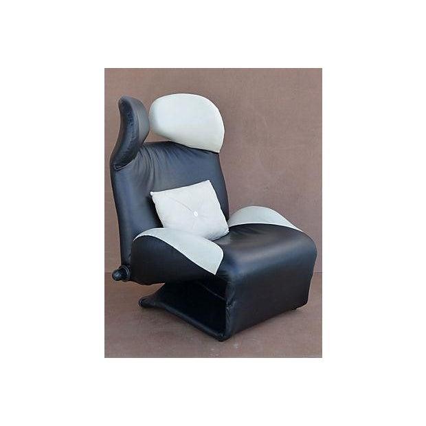 Toshiyuki kita wink chair for cassina italy chairish for Cassina italy