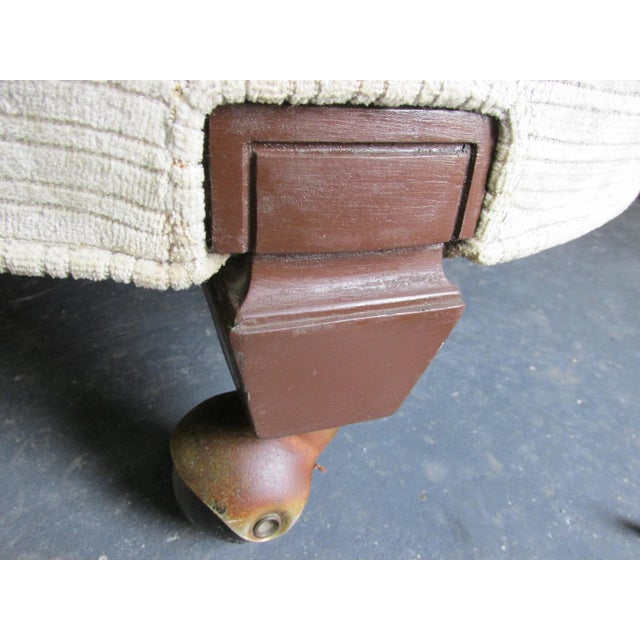 Billy Haines Style Vintage Lounge Chairs - A Pair - Image 6 of 10