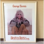 Image of Marilyn Monroe George Barris Exhibition Poster