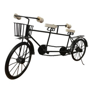 Tandem Bike Model