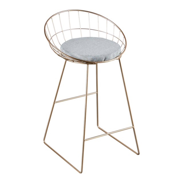 Kylie Bar Counter Chair - Image 4 of 4