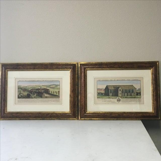Trowbridge Prints - Pair - Image 2 of 10
