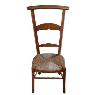 Vintage Silent Valet Chair