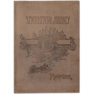 Journey Through France and Italy Book