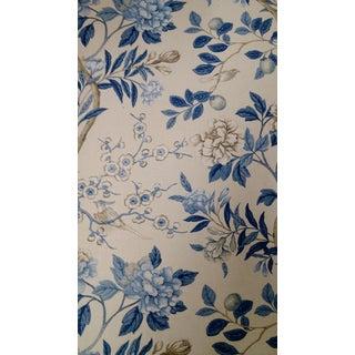 GP&J Baker Emperor's Garden Fabric