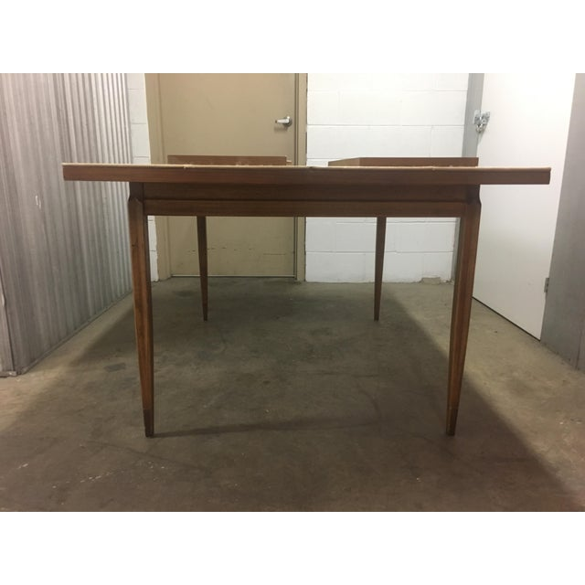 Mid-Century Dining Set by Hooker - Set of 7 - Image 3 of 11