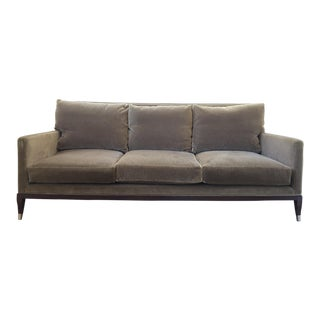 Lucien Rollin Canape Apollon Three Seat Sofa