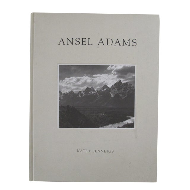 Ansel Adams by Kate F. Jennings - Image 1 of 6