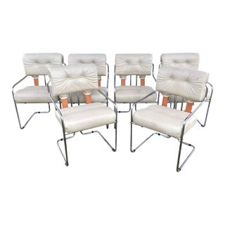 """""""Tucroma"""" Mariana for Pace Dining Chairs - Set of 6"""