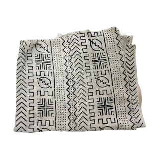 Authentic African Mud Cloth Fabric