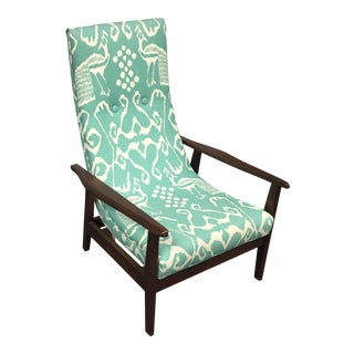 Mid-Century Lounge Chair