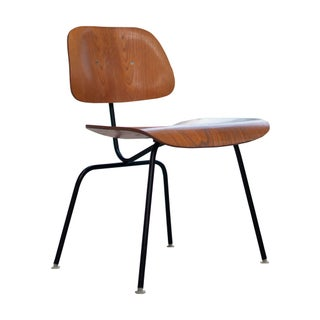 Herman Miller Eames DCM Chair