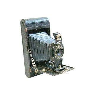 Early 1900s Kodak Hawk-Eye Camera