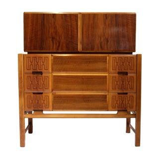 Edmund J. Spence Modern Cabinet