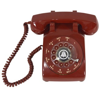 Red Hot Telephone