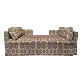 Highland House Ikat Daybed With Trundle