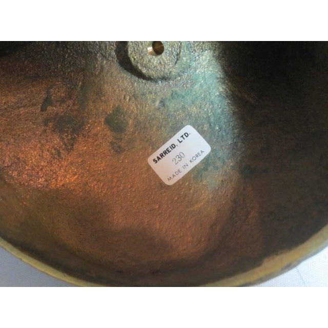 Image of Brass Hen by Sarried Ltd.