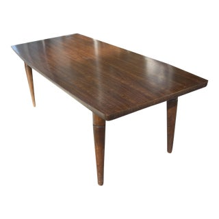 Mid Century Baumritter Coffee/End Table