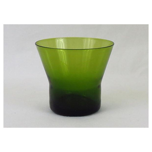 1960s Mid Century Swedish Carafe And Glasses - Image 5 of 5