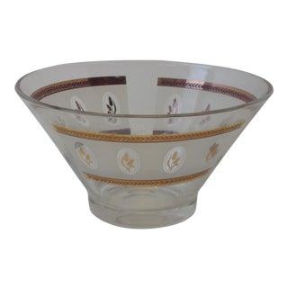 Vintage Georges Briard Bowl