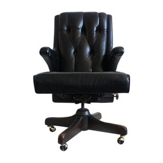 Monteverdi-Young Tufted Office Chair