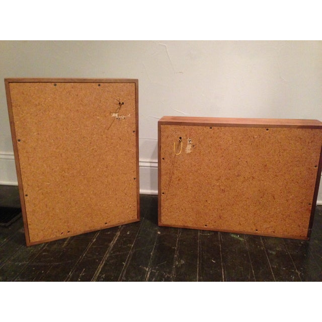 Image of Dynaco A-50 Vintage Speakers - a Pair