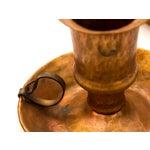 Image of Arts & Crafts Hammered Vessels - Set of 3