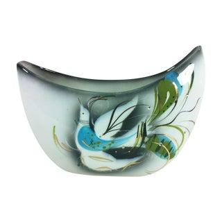 Sascha Brastoff Vintage Ceramic Planter